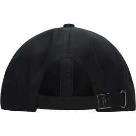 Peak Performance Retro Cap Black